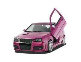 VW Golf 3 GTI Front Bumper