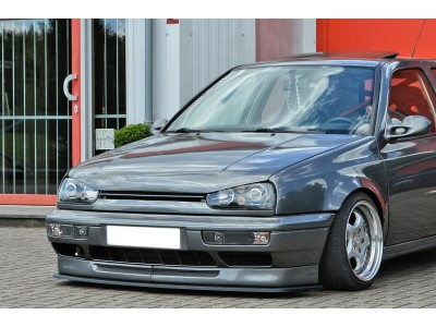 VW Golf 3 GTI Intenso Front Bumper Extension