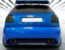 VW Golf 3 GTS Rear Bumper