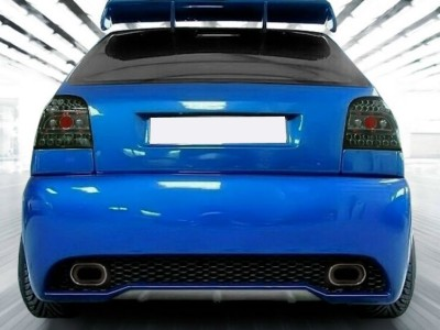 VW Golf 3 GTS Rear Bumper