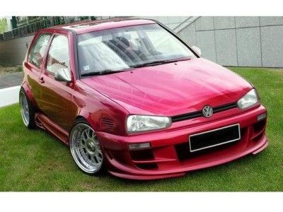 VW Golf 3 GTX Body Kit