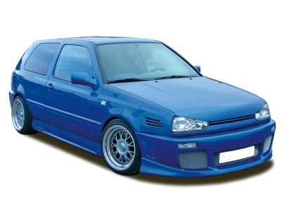 VW Golf 3 GTX-Race Body Kit
