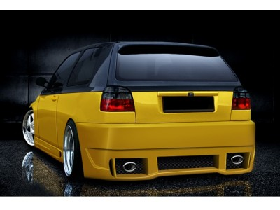 VW Golf 3 GTX2 Rear Bumper