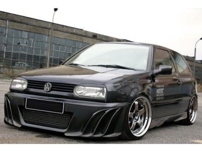 VW Golf 3 H-Design Body Kit