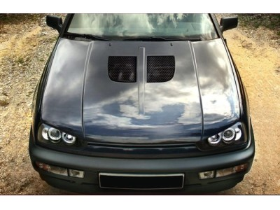VW Golf 3 Invido Hood