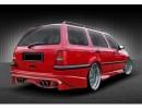 VW Golf 3 Kombi Bara Spate PR