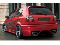 VW Golf 3 Moderna Rear Bumper