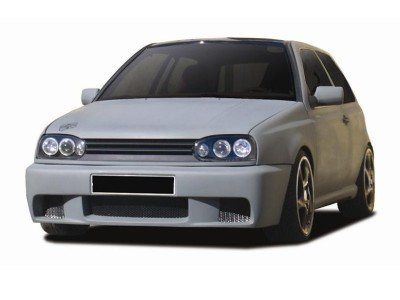 VW Golf 3 Moon Front Bumper