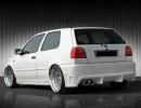 VW Golf 3 NT Rear Bumper
