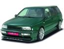 VW Golf 3 NewLine Front Bumper Extension