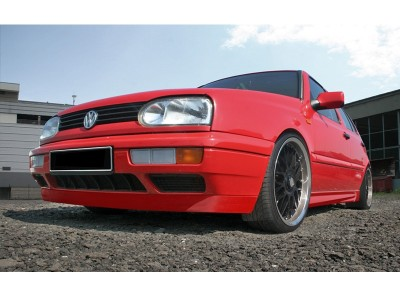 VW Golf 3 PR Side Skirts