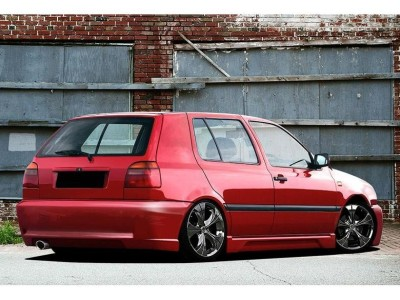VW Golf 3 Porter Side Skirts