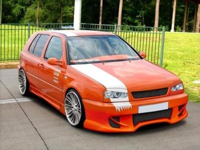 VW Golf 3 Praguri Radical