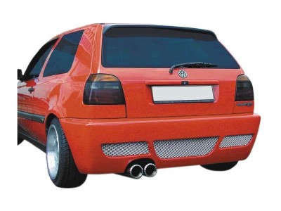 VW Golf 3 RS Rear Bumper