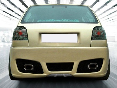 VW Golf 3 RX Rear Bumper
