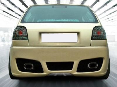 VW Golf 3 RX Rear Bumper