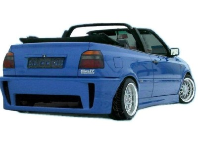 VW Golf 3 RaceStyle Rear Bumper