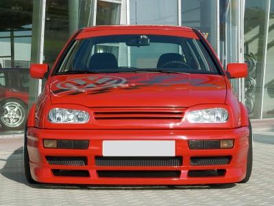 VW Golf 3 Razor Front Bumper