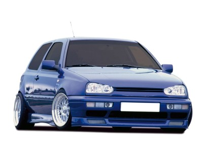VW Golf 3 Recto Side Skirts
