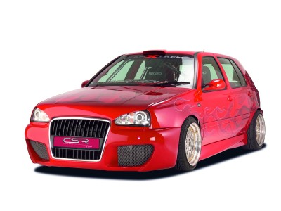 VW Golf 3 SF-Line Body Kit