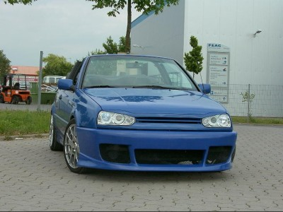 VW Golf 3 SFX Front Bumper