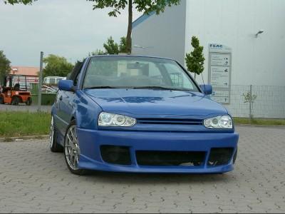 VW Golf 3 SFX Front Bumper
