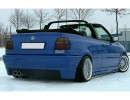 VW Golf 3 SFX Rear Bumper