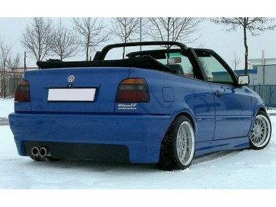 VW Golf 3 SFX Rear Bumper