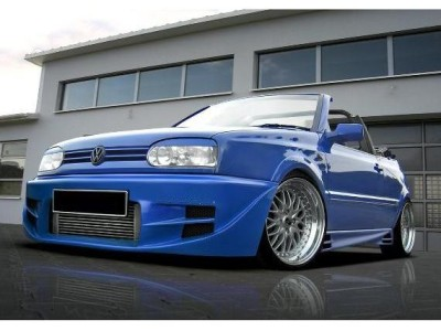 VW Golf 3 SL3 Side Skirts