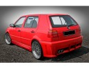 VW Golf 3 Spoiler Spate Extreme