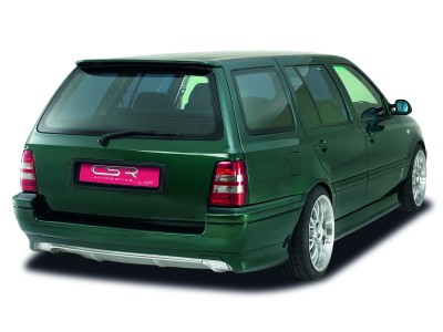 VW Golf 3 Variant NewLine Rear Bumper Extension
