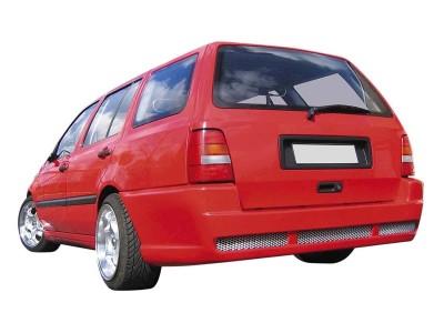 VW Golf 3 Variant RS4-Look Rear Bumper