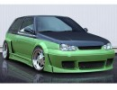 VW Golf 3 Wide Body Kit Streetfighter