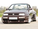VW Golf 3 Wide Body Kit Vortex
