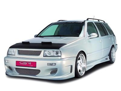 VW Golf 3 XC-Line Front Bumper