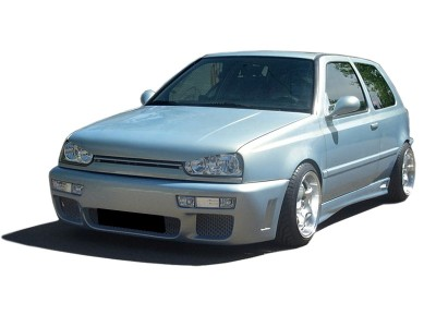 VW Golf 3 XL-Line Front Bumper