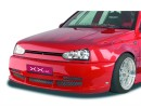 VW Golf 3 XXL-Line Front Bumper