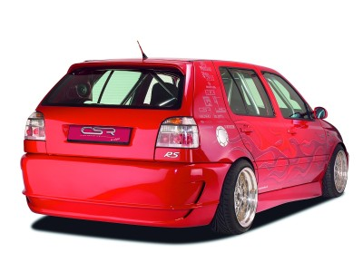 VW Golf 3 XXL-Line Rear Bumper