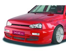 VW Golf 3 XXL2-Line Front Bumper