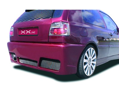 VW Golf 3 XXL2-Line Rear Bumper