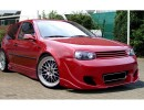 VW Golf 4 Bara Fata Cyclone