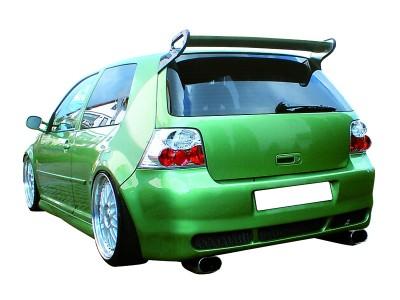 VW Golf 4 Bara Spate RaceLine
