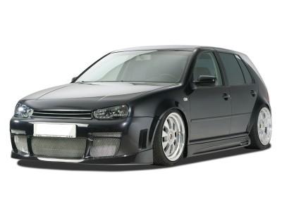 VW Golf 4 Body Kit GTX-Race