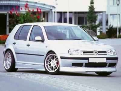 VW Golf 4 Body Kit Recto