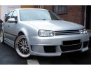 VW Golf 4 Body Kit Robo