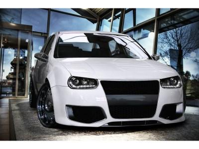 VW Golf 4 Body Kit Torque