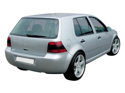 VW Golf 4 CL Rear Bumper