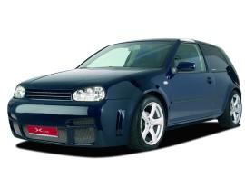 VW Golf 4 CX-Line Front Bumper