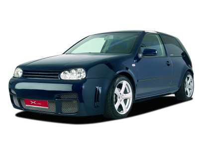 VW Golf 4 CX-Line Front Bumper