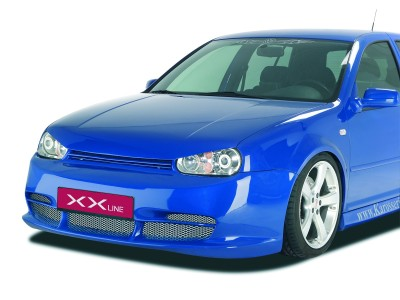 VW Golf 4 CX2-Line Front Bumper